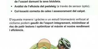 Biomecànica del ciclisme