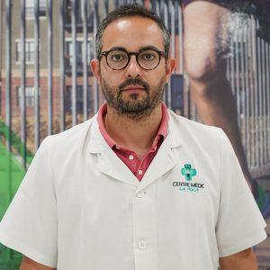 Dr. Sergi Gil