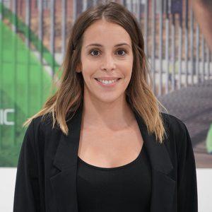 Natalia Martín