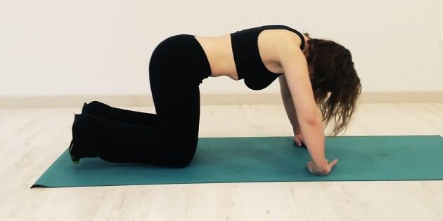 Quins exercicis són bons per al post-part?