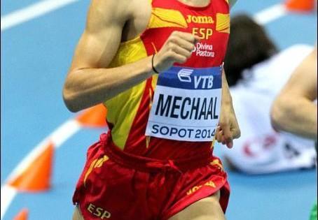 ADEL MECHAAL