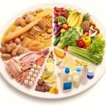 La importancia de la alimentación en los deportistas