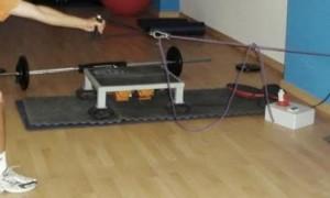 Evitar i tractar lesions amb màquines isoinercials: entrenament amb politja cònica